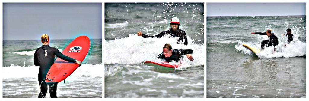 surffaamaan osa 2